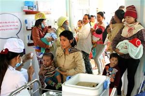 Vietnam expected to produce mixed vaccines in coming years