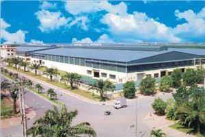 HCMC industrial zones seek $900m this year
