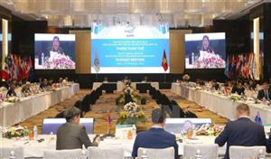 Threat of nuclear war dominates Asia-Pacific forum