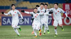 Vietnam win thrilling penalty shootout against Qatar to reach AFC final