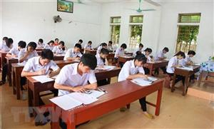Many universities set English as admission criterion