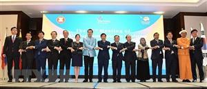 ASEAN looks to strengthen tourism ties with China, Japan and RoK