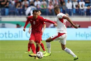Vietnam to face Japan in AFC Asian Cup 2019 quarterfinals