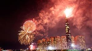 Firework displays set at many locations to welcome Lunar New Year