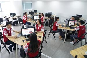 Universities aim to address shortage of tech workers