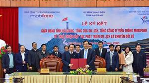Ha Giang looks to boost tourism with digital transformation and smart services