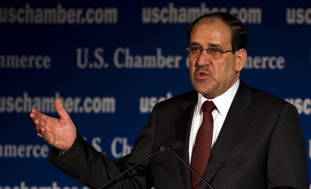 Iraq throws open doors to US firms as army exits