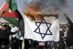 Israel must 'mend fences' to end isolation: US