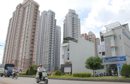 Government falters in rescuing housing market DTiNews