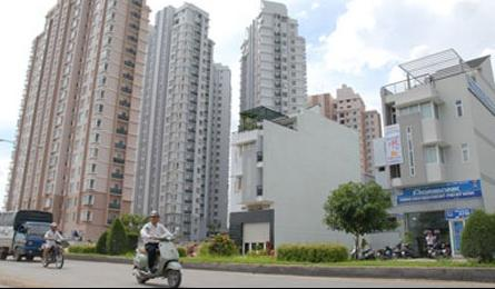 Government falters in rescuing housing market