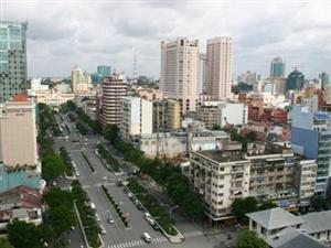 HCM City eyes 9.5% growth rate for next year