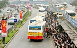 Lost in transportation: A guide to catching buses in Vietnam