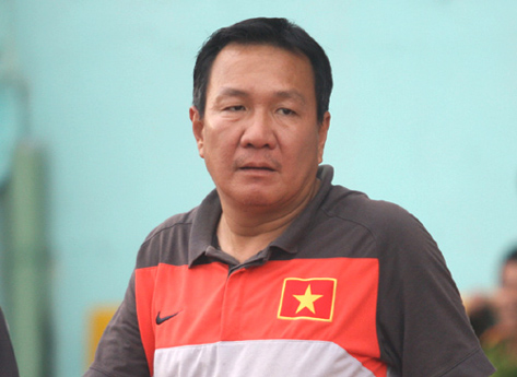 Hoang Van Phuc resigns as national football team coach