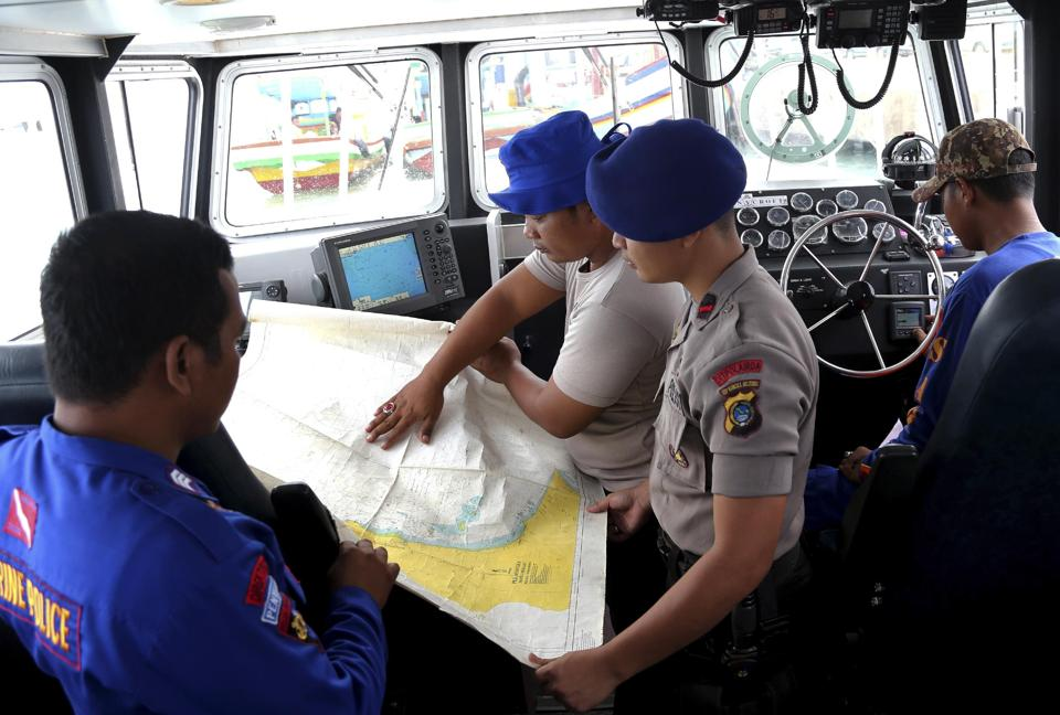 Search area expanded in hunt for AirAsia plane