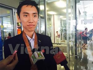 Vietnam reaps encouraging outcomes at world skills contest