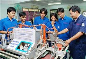 ADB supports vocational education