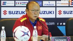 Park receives special award at home after success with Vietnamese football