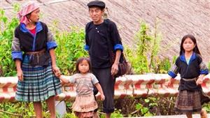 Six million Vietnamese rise above poverty line in five years