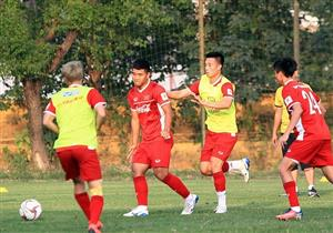 Vietnam to play DPRK in friendly ahead of Asian Cup