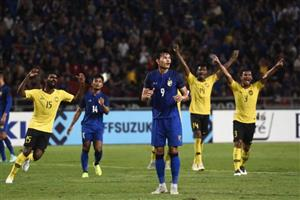 Football: Malaysia into AFF Cup final on away goals after tense draw with Thailand
