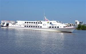 Phu Quoc – Nam Du high-speed boat service opens