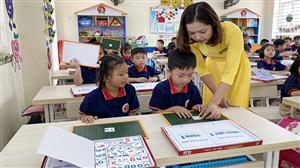 Vietnam ranks first among region's primary school student learning outcomes: report