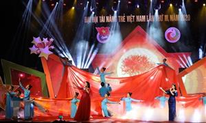 Third Vietnam Young Talent Congress opens