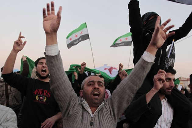 Arab League mission to return to Syria: Ban