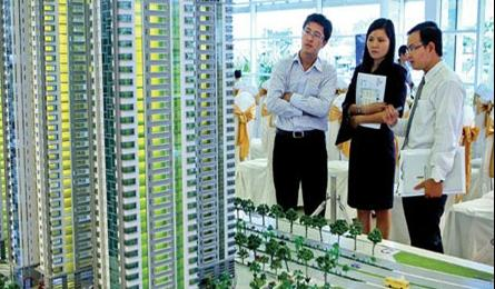 Overseas remittances pour into real estate