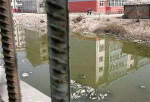 China admits pollution-linked 'cancer villages'