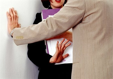 Health and education sectors top list for sexual harassment DTiNews