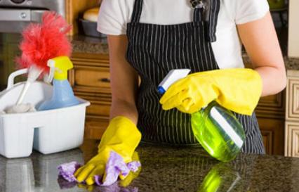 Domestic workers demand long holiday, burden families