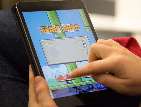 Vietnamese techies point to Flappy Bird as the future