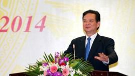 PM Dung chairs climate change committee meeting