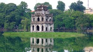 Hanoi, HCM City - budget backpacking destinations