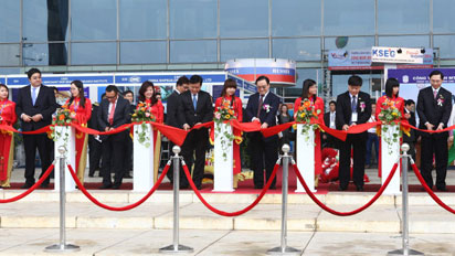 Vietnamese Minister of Transport Dinh La Thang said at the