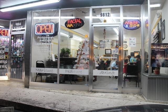 Polishing the american dream vietnamese owned nail salons for 24 hour nail salon chicago