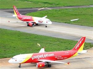 Vietjet signs billion-USD deals at 2016 Air Show