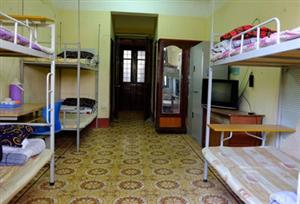 University hostels open doors to homeless during Tet
