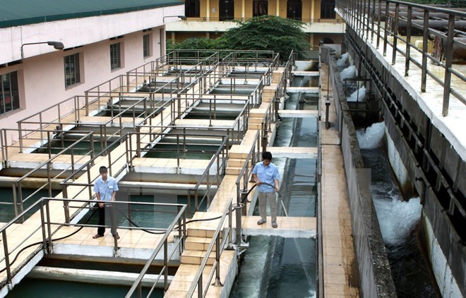 Japan to help Hanoi improve underground water quality