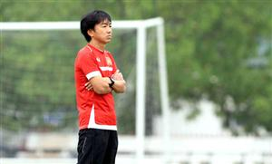 Quang Ninh approach former national team coach