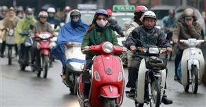 Cold spell to hit northern region