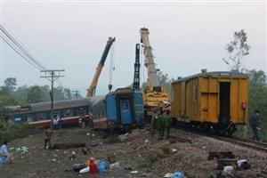 Black box analysed after fatal train accident in Thua Thien-Hue