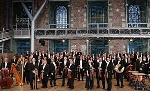 London's 100-year-old orchestra to stage in Hanoi