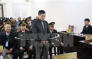 Two sentenced to death in Vinashinlines embezzlement