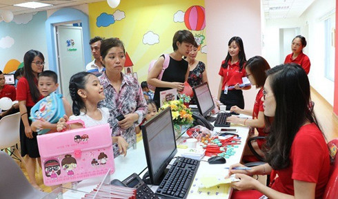 ho chi minh city urges education investment hinh 0