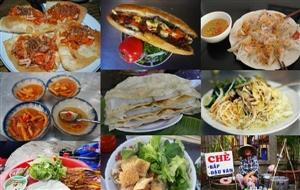 Hoi An recognised as Vietnam's food capital