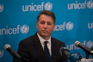 UNICEF number two faced complaints at Save The Children