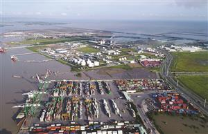 Hai Phong to build 5-6 industrial parks