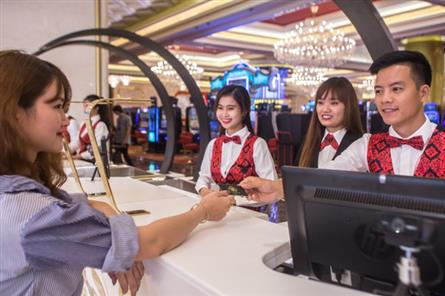 Casinos face continuous losses in Vietnam